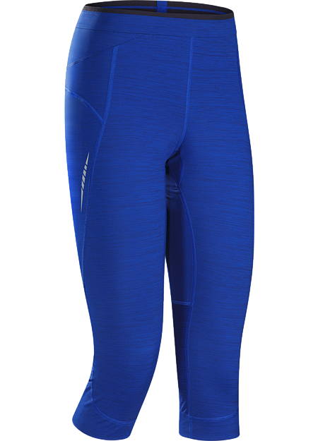 Nera 3/4 Tight Women's Somerset Blue