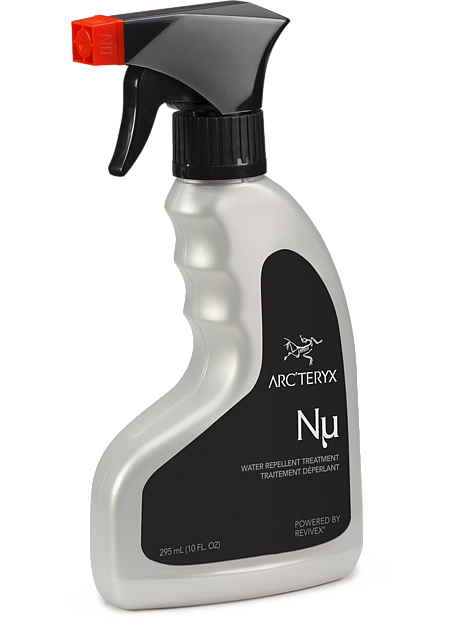 Nu Water Repellent Treatment  No Color
