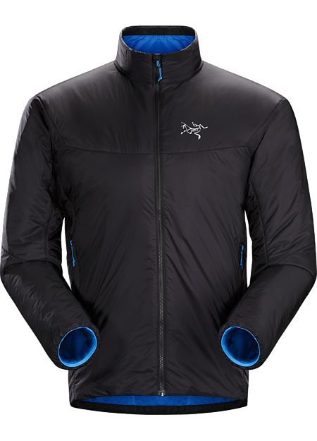 Nuclei SL Jacket Men's Black
