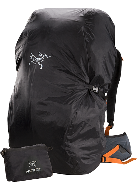 Pack Shelter S  Black
