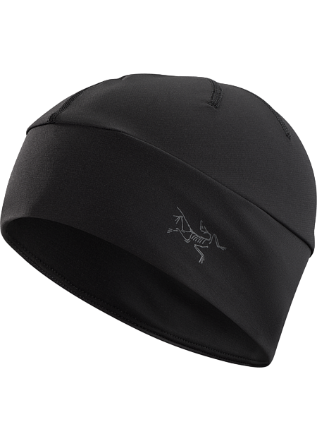 Phase AR Bonnet  Black