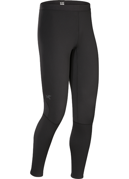 Midweight Phasic™ baselayer bottom for all round use cooler temperatures. Phase Series: Moisture wicking base layer | AR: All-Round.