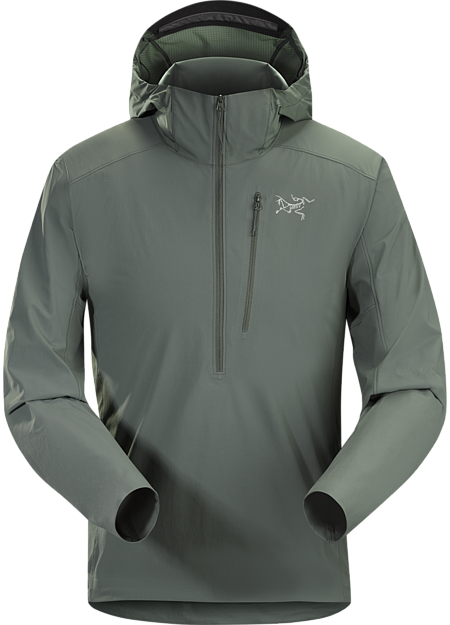 Psiphon SL Pullover Men's Nautic Grey