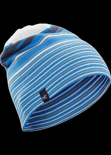 Rolling Stripe Toque Men's Coastline