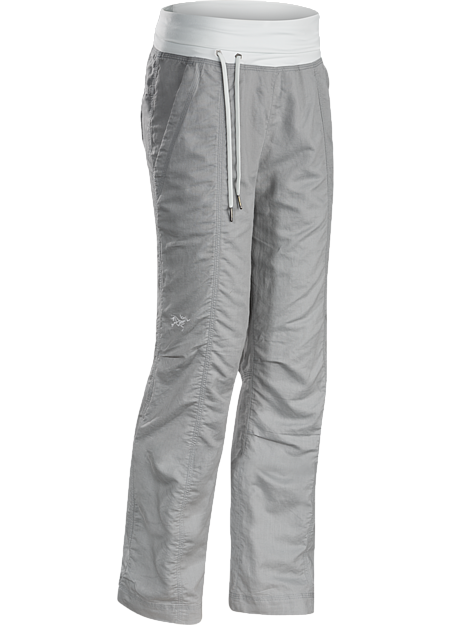 Roxen Pant Women's Smoke