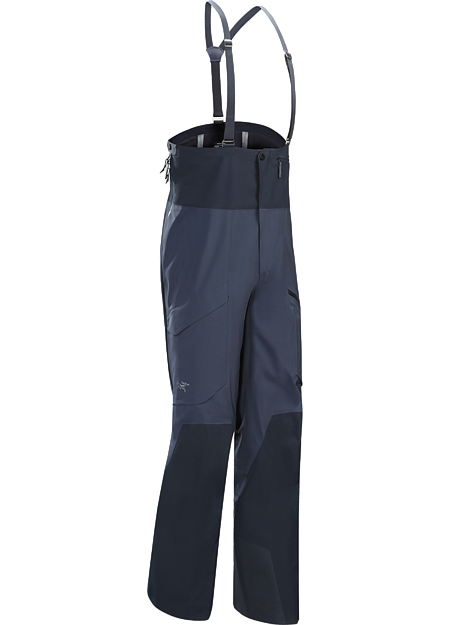 Backcountry pant made from GORE-TEX® with GORE® C-KNIT™ backer technology.