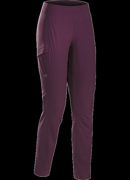 Sabria Pant Women's Purple Reign