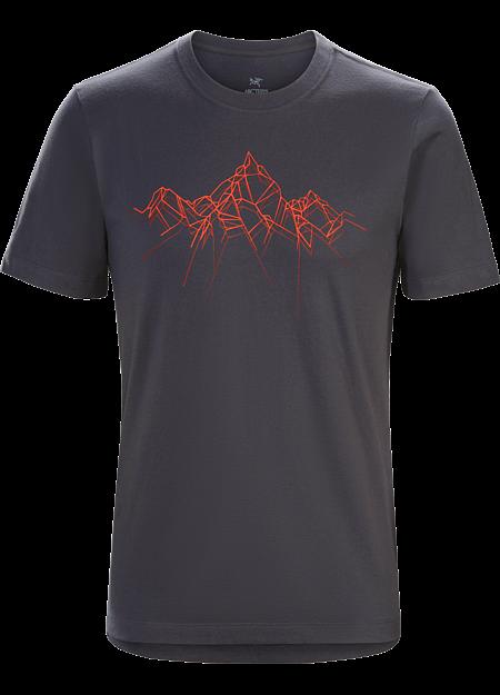 Shards Heavyweight T-Shirt Men's Janus