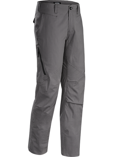 Stowe Pant Men's Dark Maverick