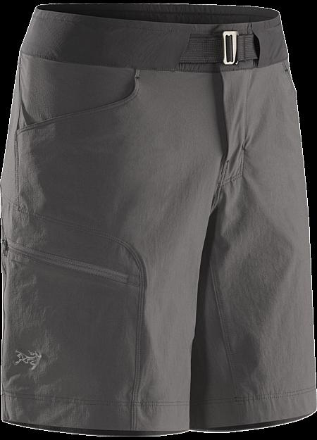Short Sylvite Women's Iron Anvil