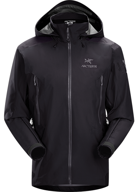 Theta AR Jacket Men's Black