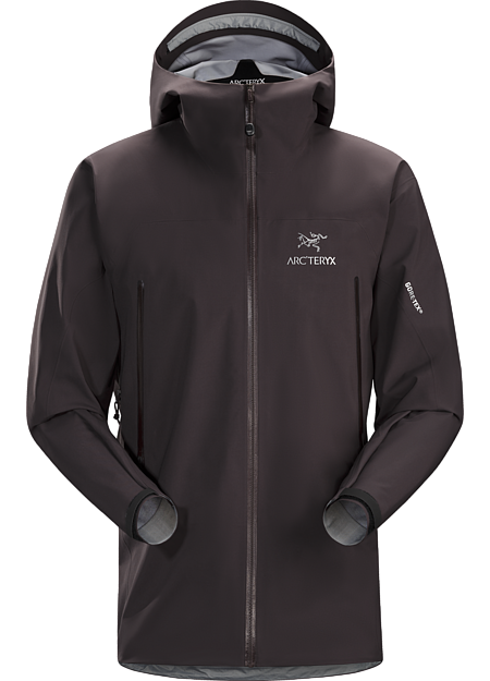 Zeta AR Jacket Men's Katalox