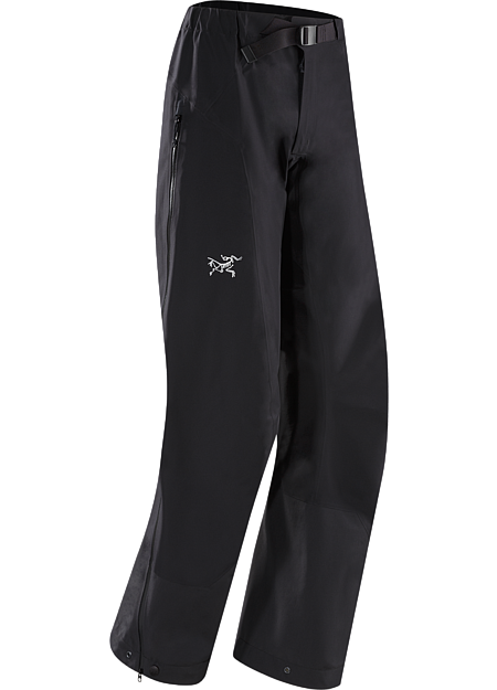 Zeta LT Pant Women's Black