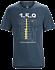1-5-9 T-Shirt Men's Nighthawk