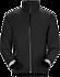 A2B Commuter Hardshell Jacket Men's Black