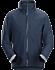A2B Commuter Hardshell Jacket Men's Nighthawk