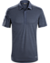 A2B Polo Shirt Men's Nighthawk