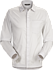 A2B Shirt LS Men's Delos Grey