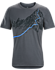 Afterglo Heavyweight T-Shirt Men's Janus