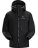 Alpha IS Jacket Men's Black