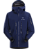 Alpha SV Jacket Men's Inkwell