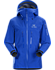 Alpha SV Veste Women's Somerset Blue