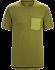 Anzo T-Shirt Men's Roman Pine