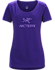 Arc'Word T-Shirt Women's Azalea