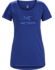 Arc'Word T-Shirt Women's Mystic