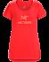 Arc'Word T-Shirt Women's Rad