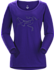 Archaeopteryx T-Shirt LS Women's Azalea