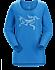 Archaeopteryx T-Shirt LS Women's Baja