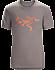 T-shirt Archaeopteryx Men's Maverick/Magma