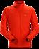 Argus Jacket Men's Cardinal