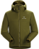 Atom AR Hoody Men's Dark Moss
