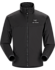 Atom LT Veste Men's Black