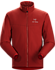 Atom LT Jacket Men's Sangria