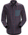 Bernal Shirt LS Men's Pompeii Nighthawk