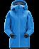 Beta SV Jacket Women's Cedros Blue
