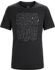 Block T-Shirt Men's Black