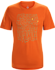 Block T-Shirt Men's Rooibos