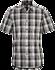 Brohm Shirt SS Men's City Shadows