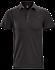 Captive Polo Shirt SS Men's Black