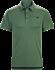 Captive Polo Shirt SS Men's Cypress
