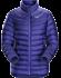 Cerium LT Jacket Women's Dahlia