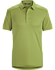 Polo MC Chilco Men's Thistle