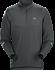 Cormac Zip Neck Shirt LS Men's Janus