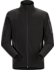 Covert Cardigan Men's Black