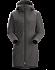 Darrah Coat Women's Carbon Copy