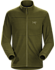 Delta LT Jacket Men's Dark Moss